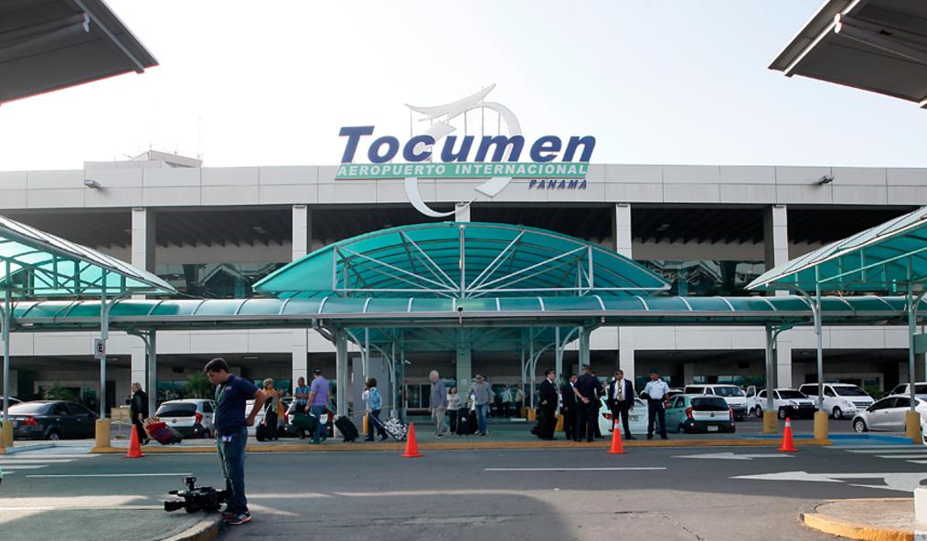 Panamá: Nueva zona logística del Aeropuerto de Tocumen estará lista en dos años
