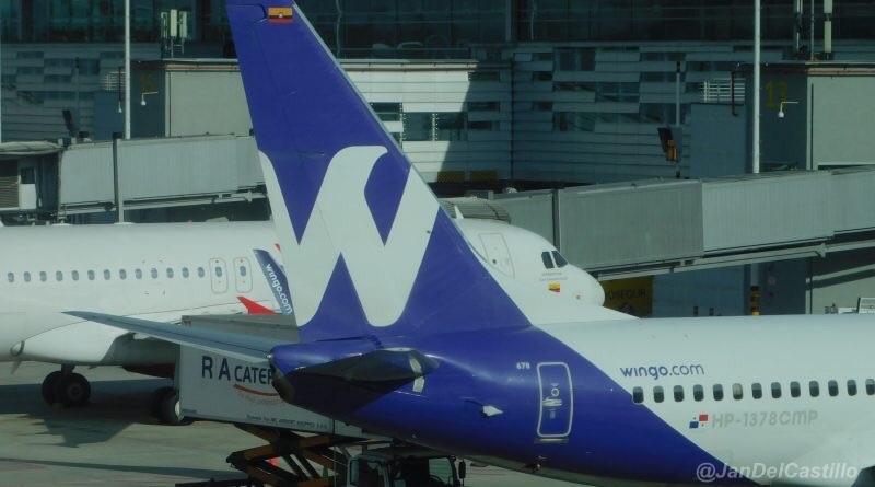 Wingo aumenta frecuencias a Aruba, Cancún y Quito
