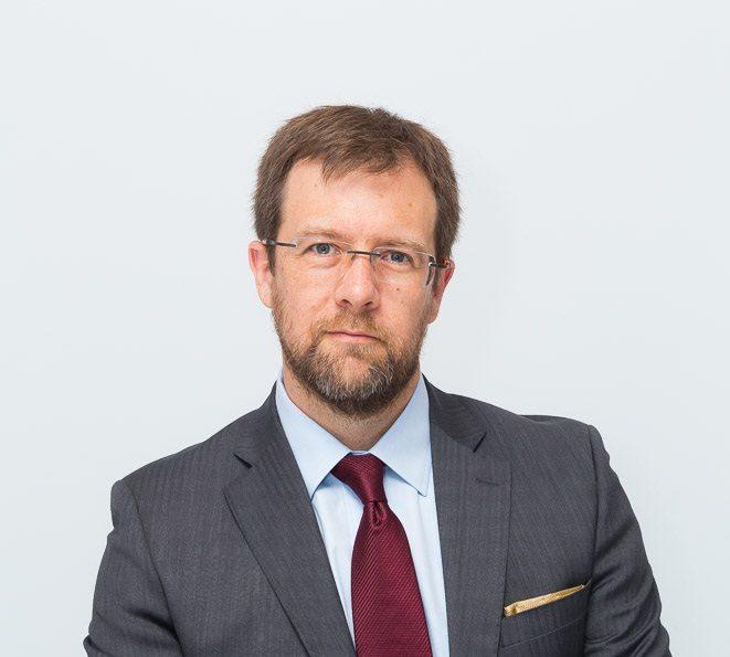 SITA designa Director para Chile y la Región Andina