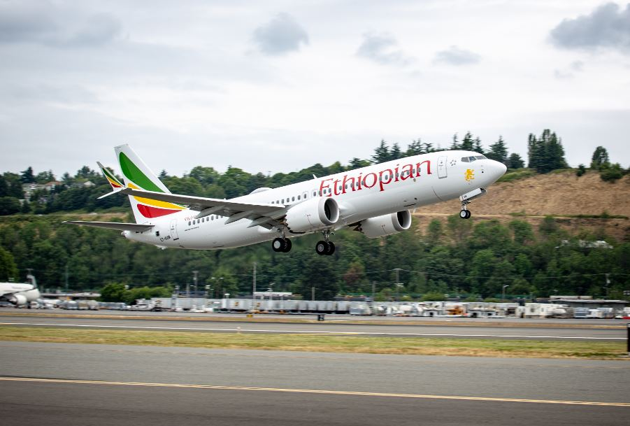 Ethiopian Airlines black boxes show similarities to Lion Air crash-ministry
