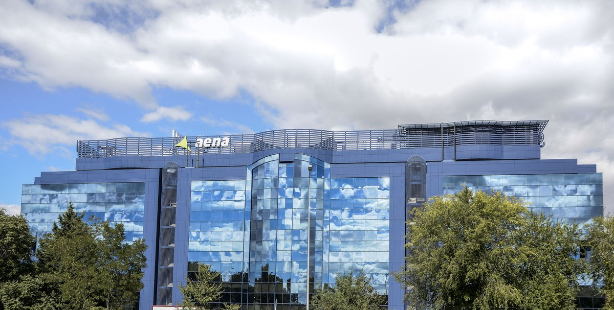Aena crea una dirección corporativa y nombra directores en algunos de sus principales aeropuertos