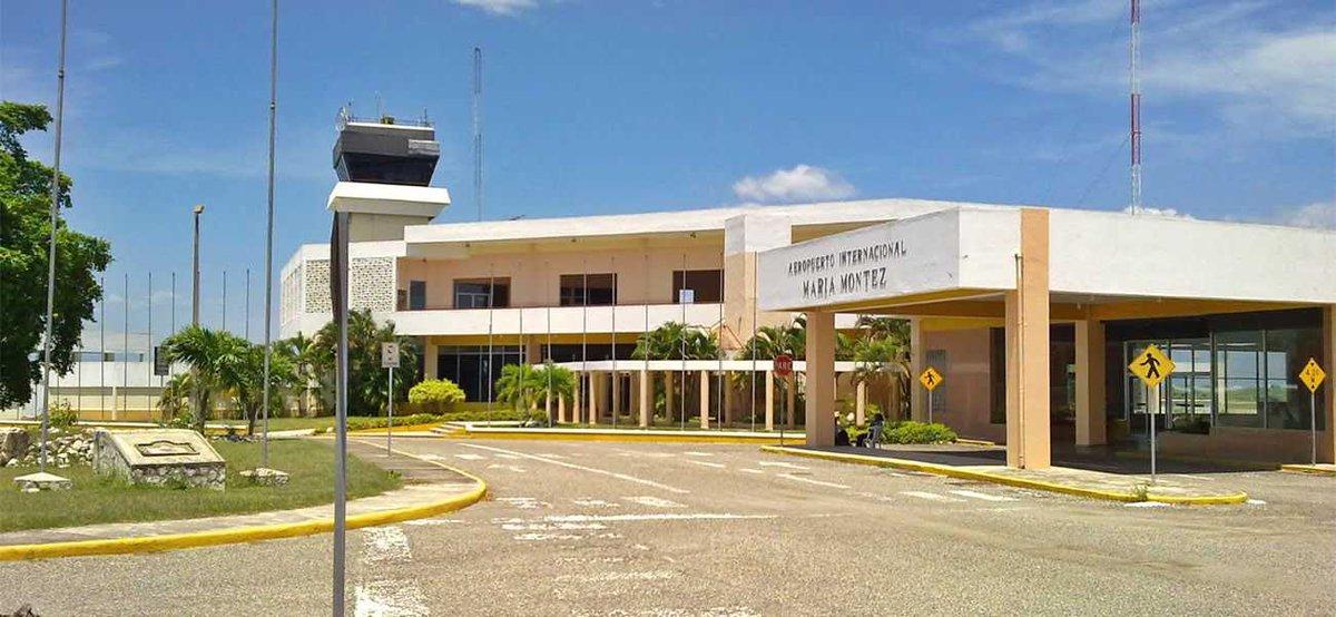 República Dominicana: Diputados solicitan declarar internacional el aeropuerto María Montez