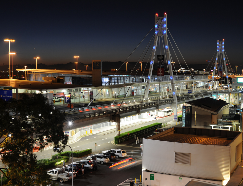 Una avería obliga a suspender una hora el tráfico aéreo en Sídney