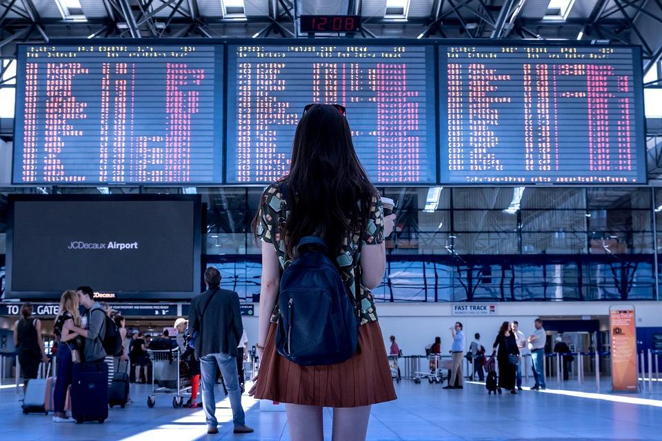 Esperanza: los chinos planean ya viajes para mayo y junio