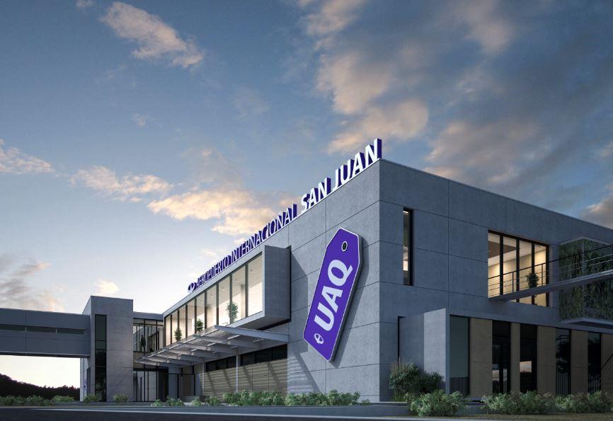 Argentina: aeropuerto de San Juan operativo tras dos meses de obras