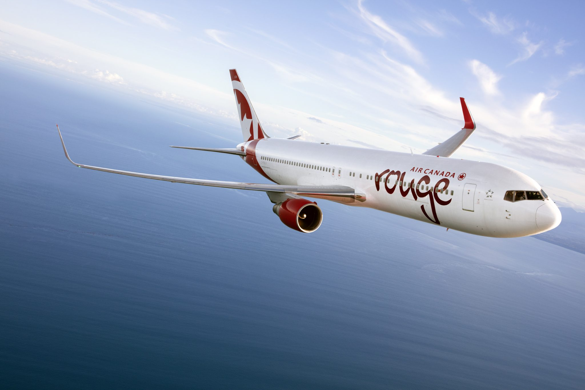 Air Canada Rouge to commence operations in Quito
