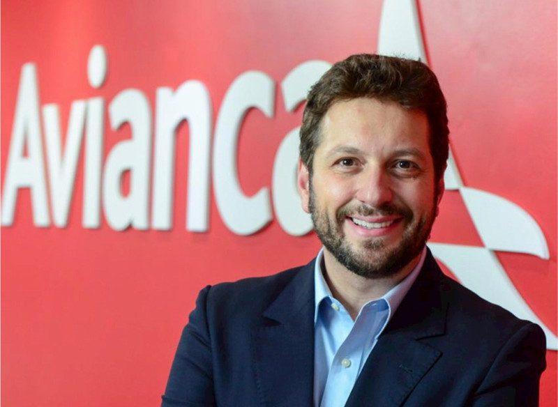 VP da Avianca Brasil reforça normalidade e agradece parceiros