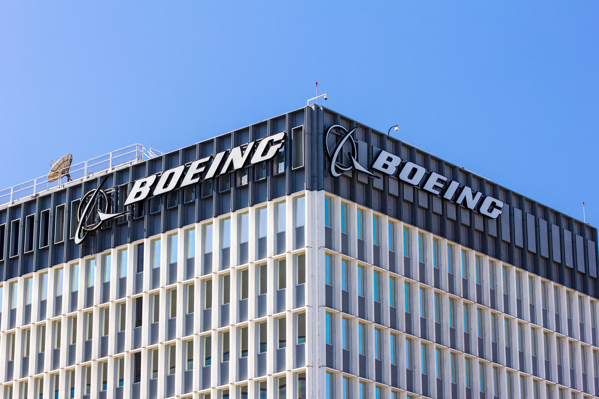 Boeing Announces Leadership Updates