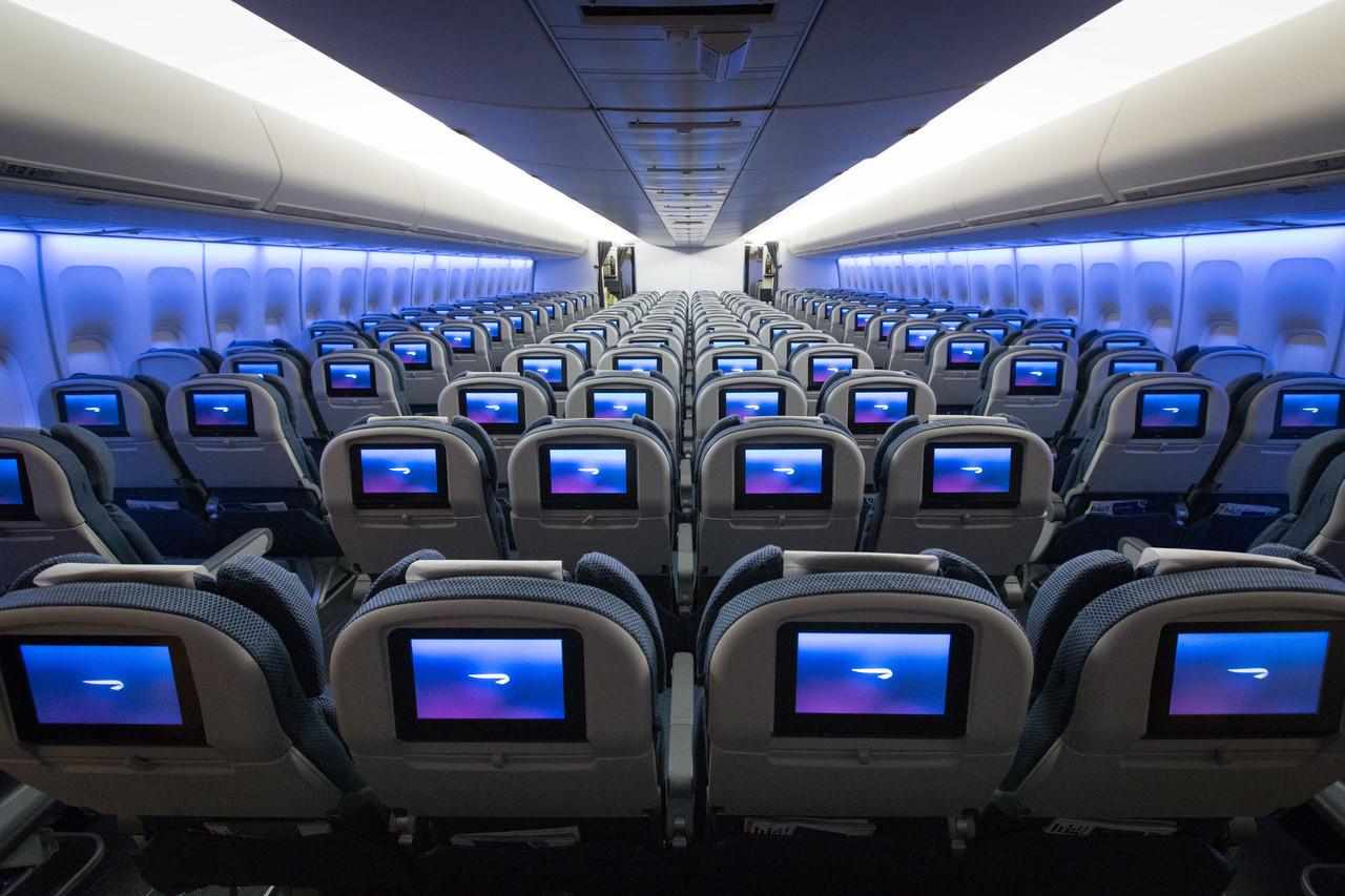 British Airways lanzó un nuevo canal de entretenimiento a bordo