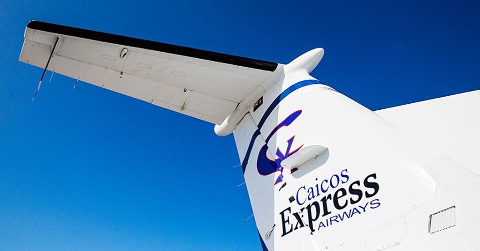 Caicos Express Airways aumenta presencia a RD: abre vuelo a Puerto Plata