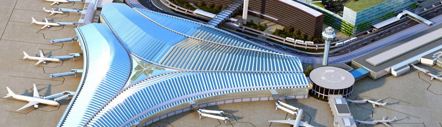 Chicago elige a arquitectos locales para renovar el aeropuerto O'Hare