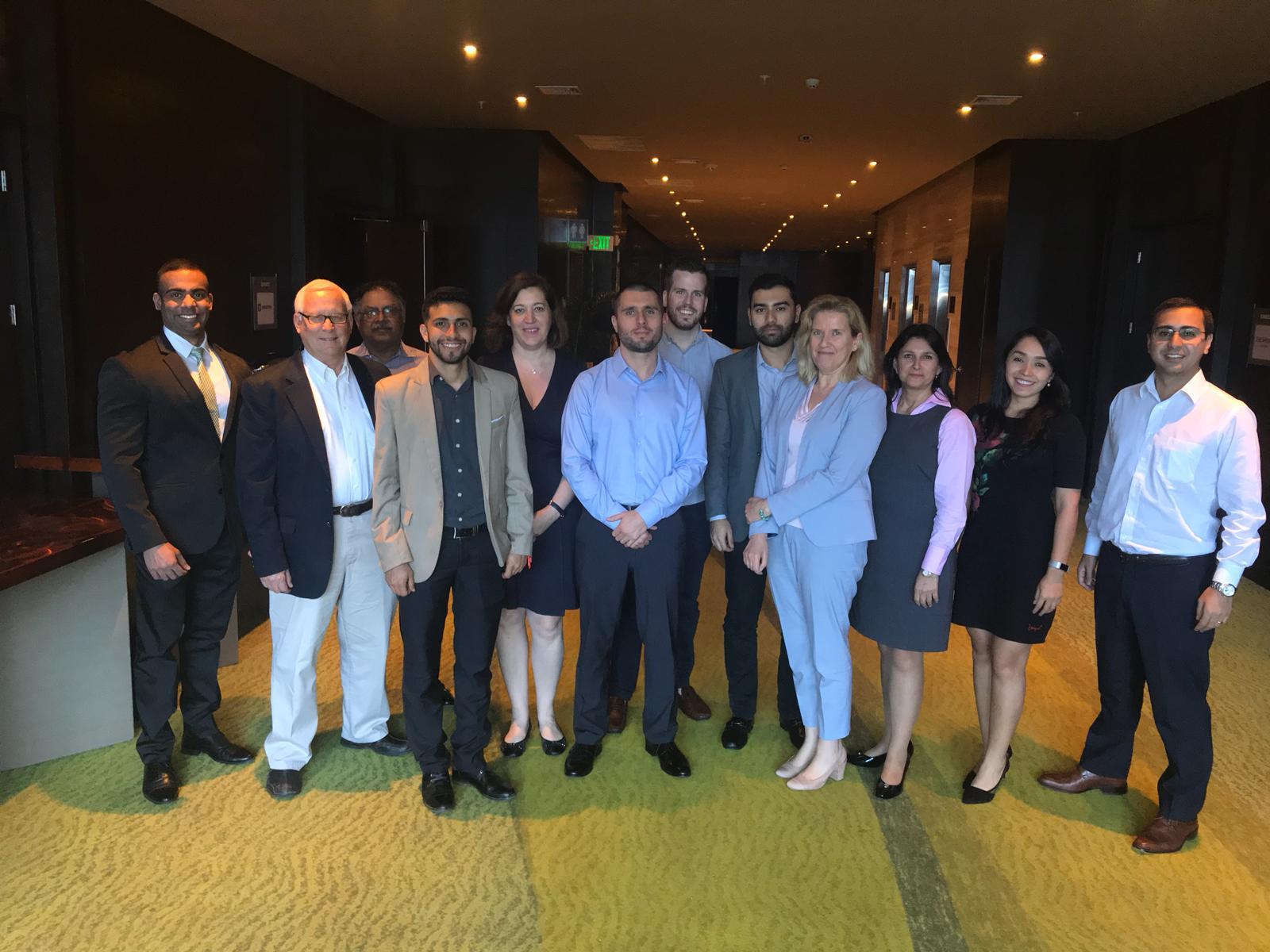 Concluye tercera reunión del Comité de Combustible ALTA- IATA en Panamá