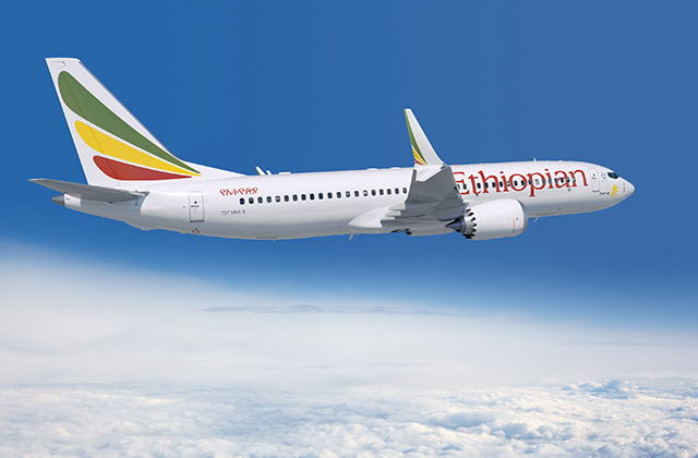 Ethiopian Airlines to start New York JFK service in June