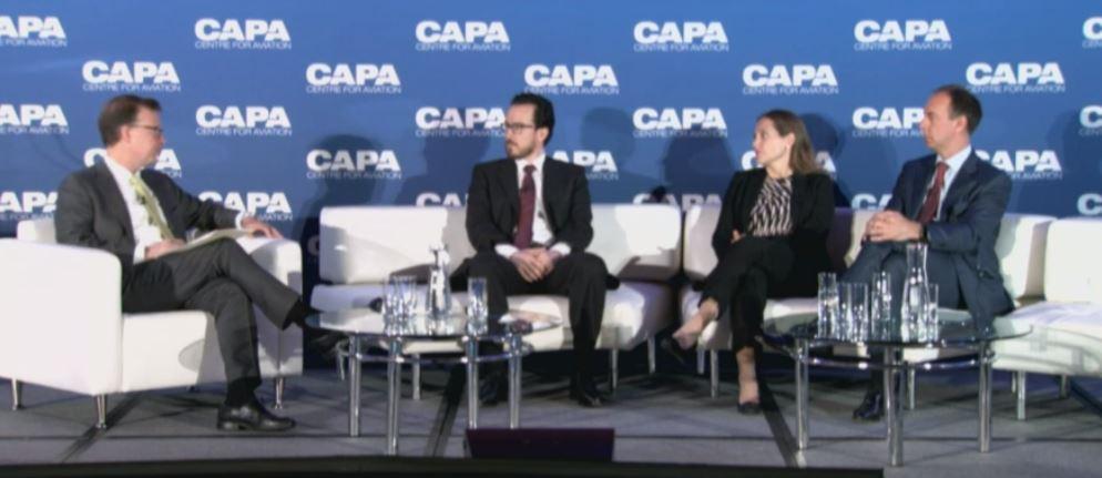 CAPA Americas 2019: Ejecutivos coinciden en el potencial de Latinoamérica como mercado aéreo para todos los segmentos