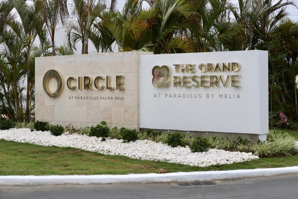 Meliá abre su séptimo hotel de RD, el Grand Reserve Punta Cana