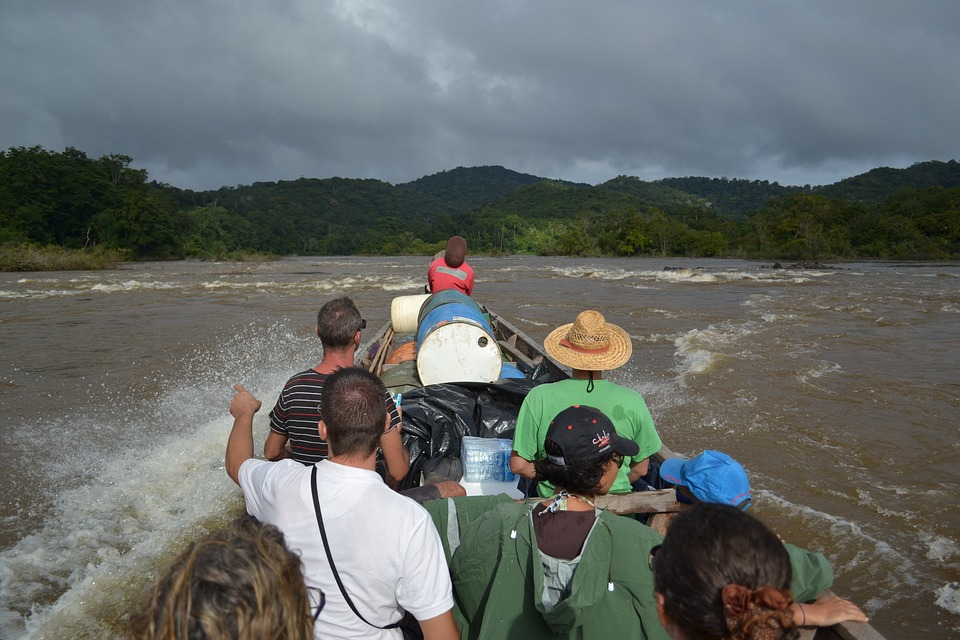 Guayana recibió el premio como mejor destino de ecoturismo en la ITB de Berlín