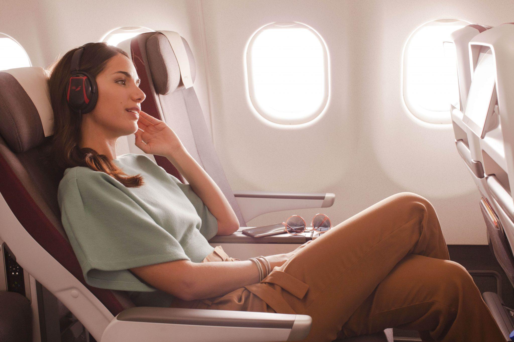 Iberia es la aerolínea que mejor atención al cliente tiene en redes sociales