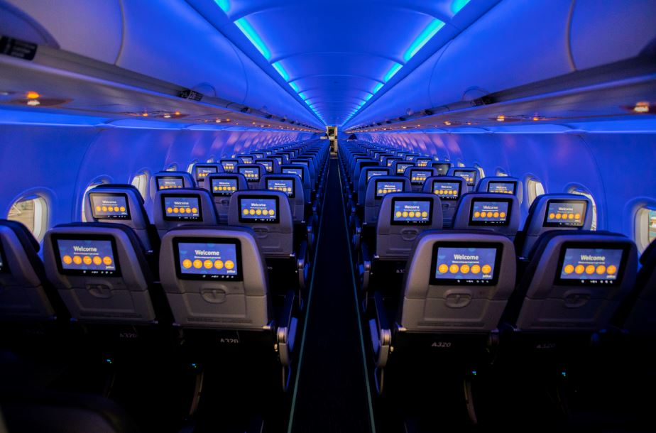 JetBlue Adding New Inflight Entertainment Options