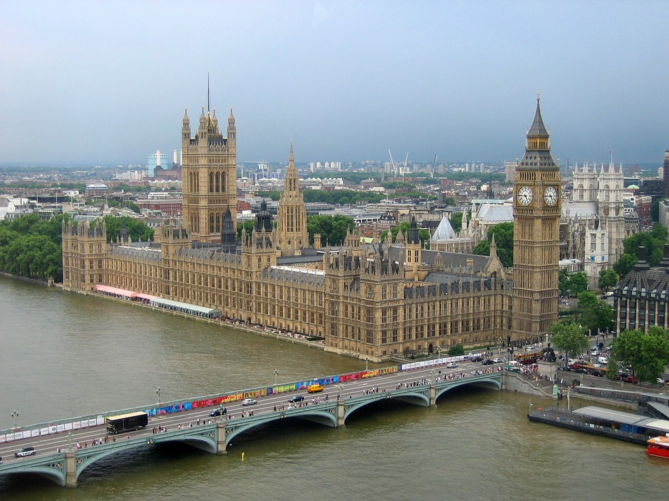 Londres: Este es el mejor destino del mundo según TripAdvisor