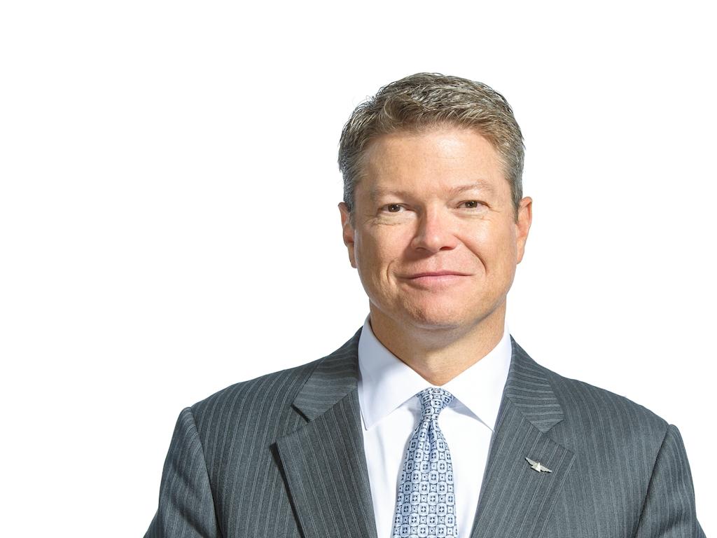Tim Mapes es nombrado Director de Mercadeo y Comunicaciones de Delta