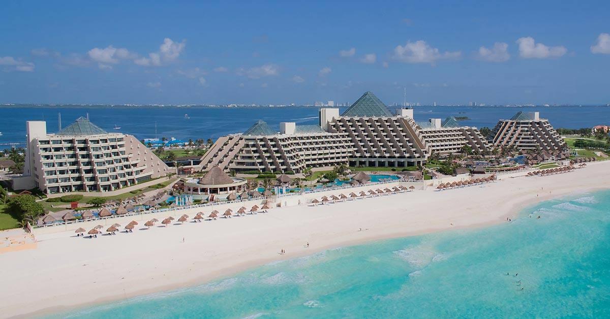 México: Paradisus Cancún incorpora nueva categoría de lujo a sus habitaciones