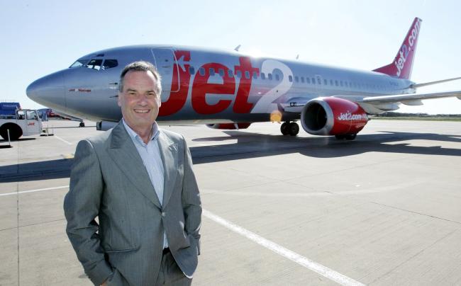 El CEO de Jet2 pide un equilibrio entre el precio del billete y la indemnización