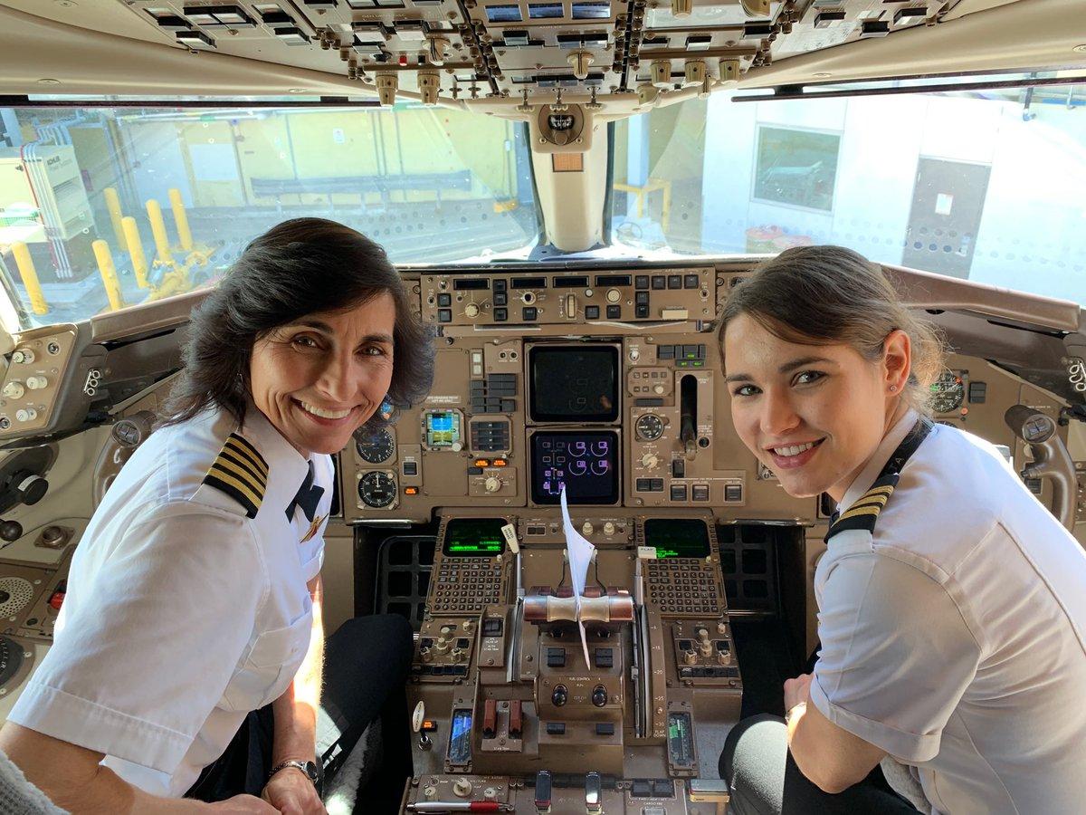 IATA lanza una campaña para promover la diversidad de género en la industria aerocomercial