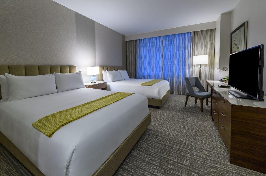 Anuncian apertura del nuevo hotel InterContinental en Houston