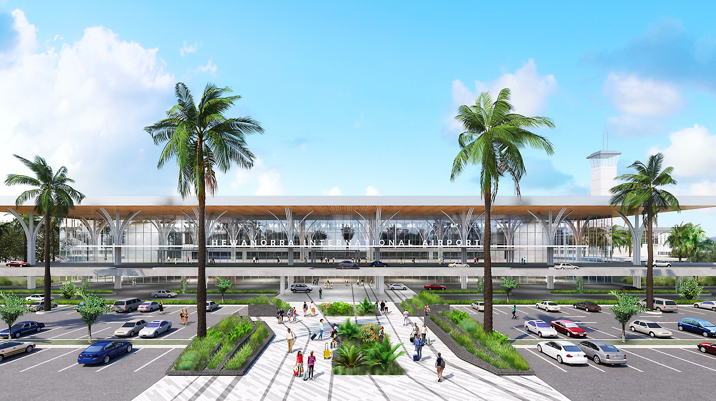 Saint Lucia Breaks Ground on $175M Airport Transformation