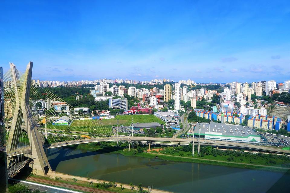 São Paulo deve ganhar voos Air Europa e marca turística