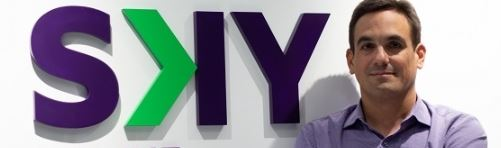 Gerente general de SKY Perú: «El mercado doméstico va a crecer un 10% en oferta»