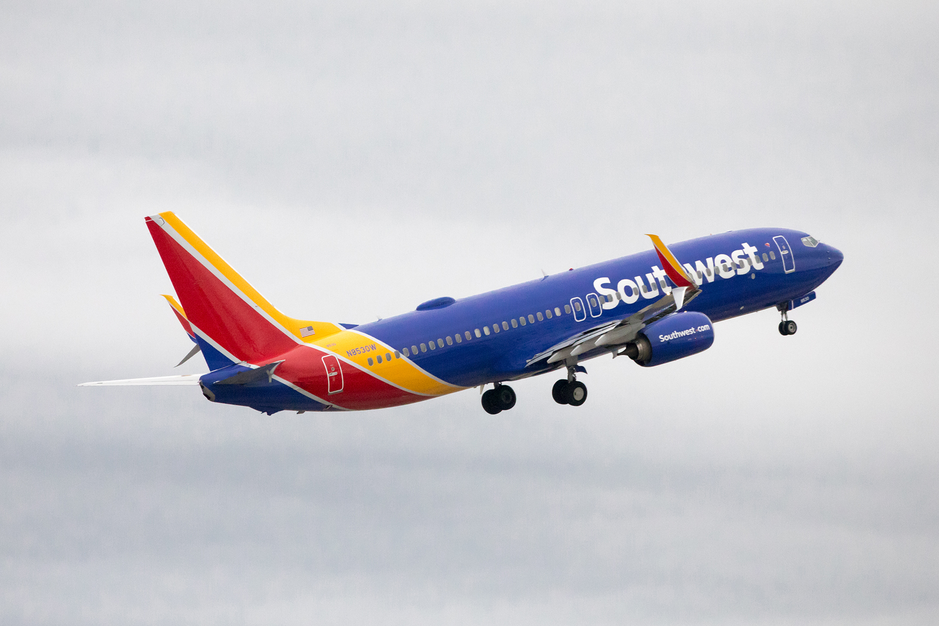 Southwest Airlines announces plans to construct maintenance hangar at DIA