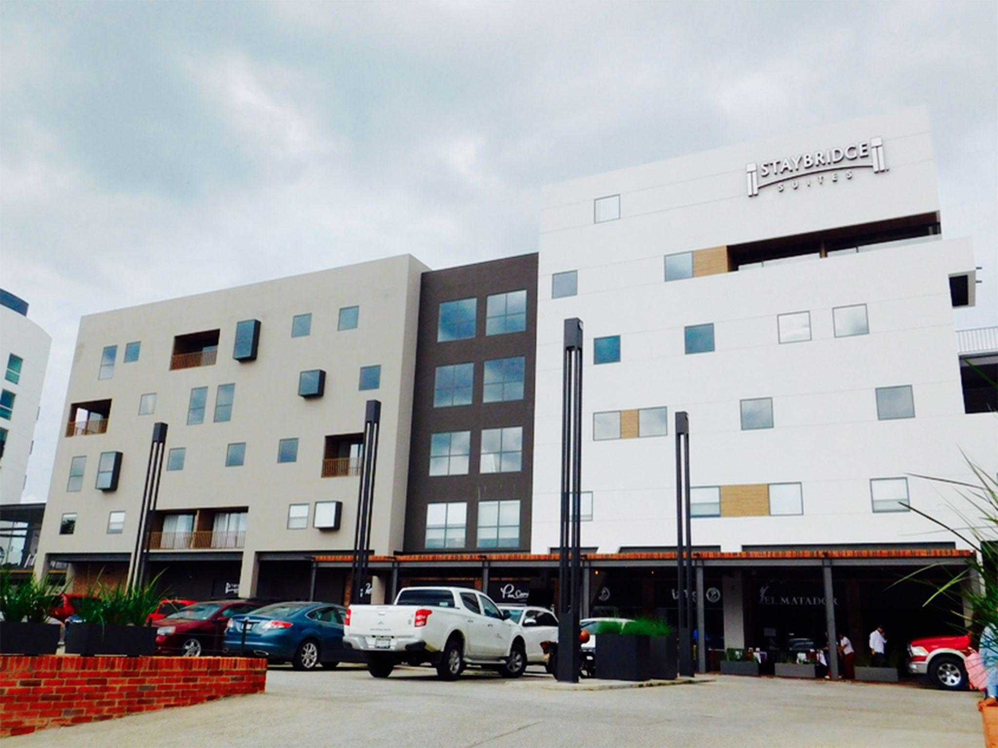 Staybridge Suites se expande en México con las aperturas en  Saltillo y Villahermosa