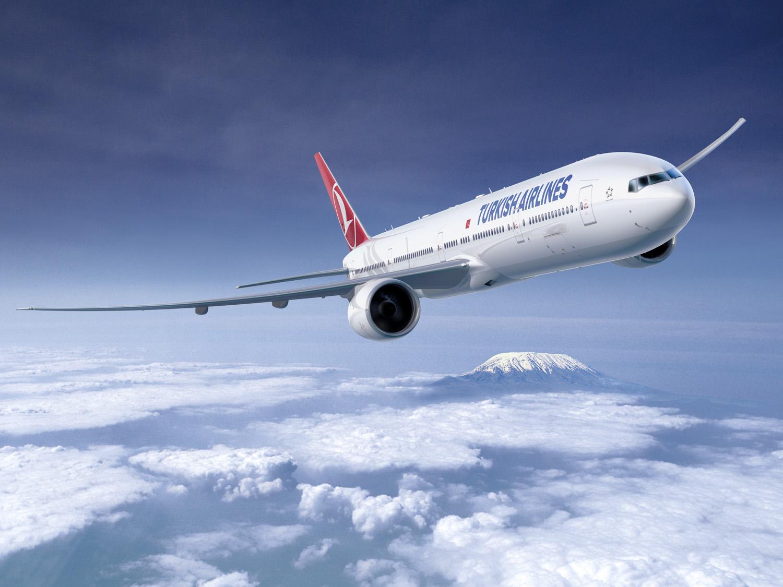 Turkish Airlines: 'La vacuna no será suficiente para garantizar recuperación'