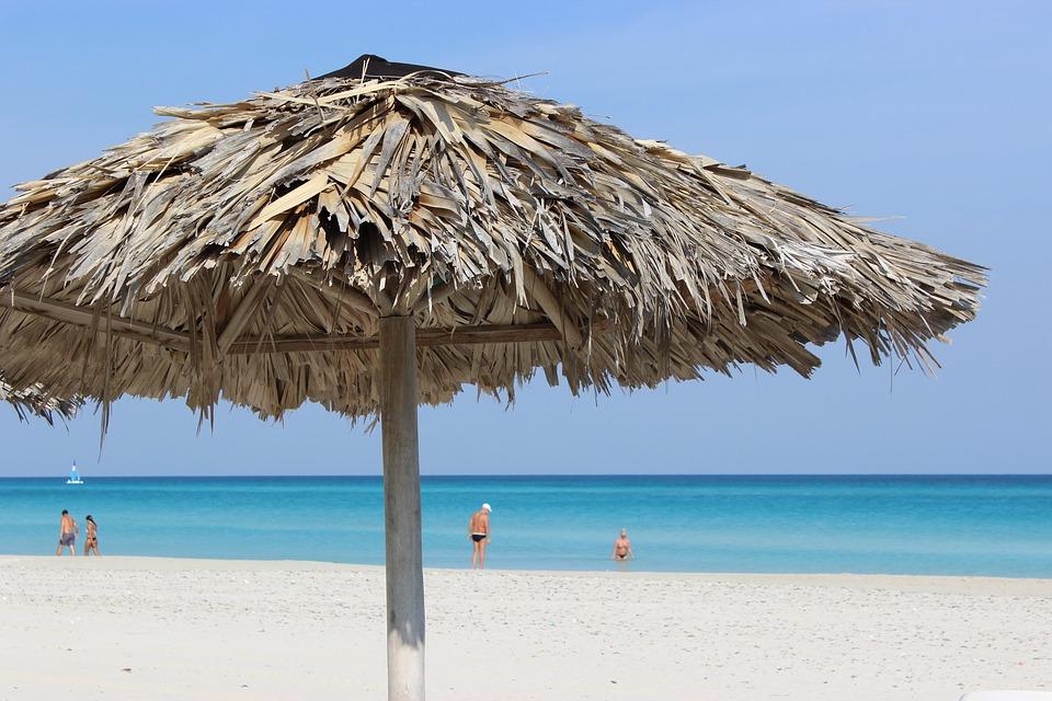 Balneario cubano Varadero desarrolla su infraestructura para atraer más turistas
