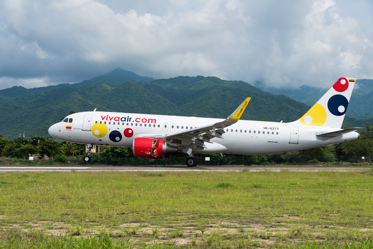 Colombia's Viva Air mines data to improve air travel