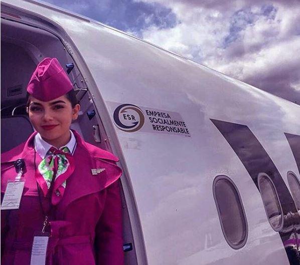 Volaris, un gran lugar de trabajo para las mujeres