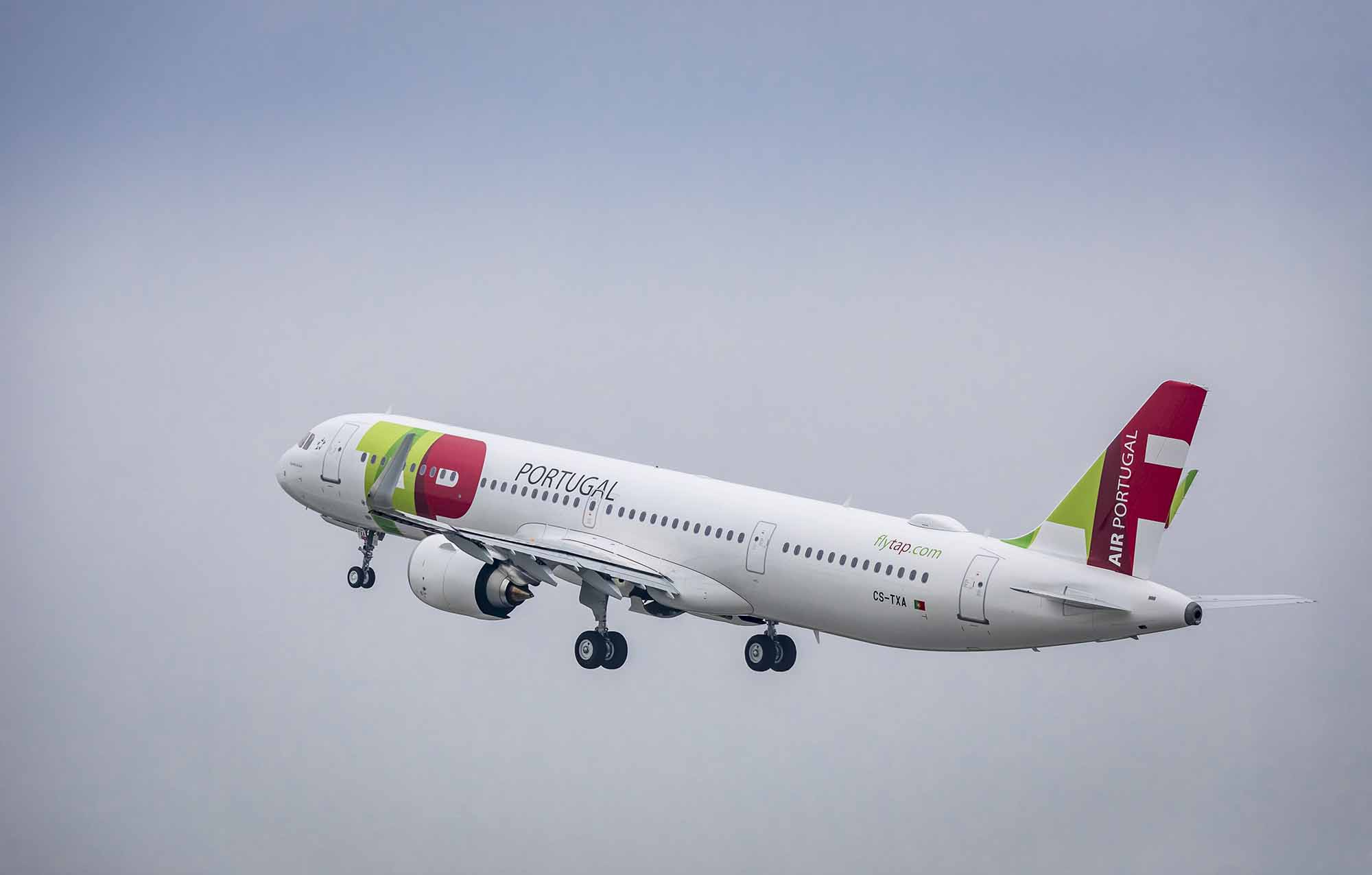 TAP Portugal eyes A321XLR as it launches 3 US routes in 3 weeks
