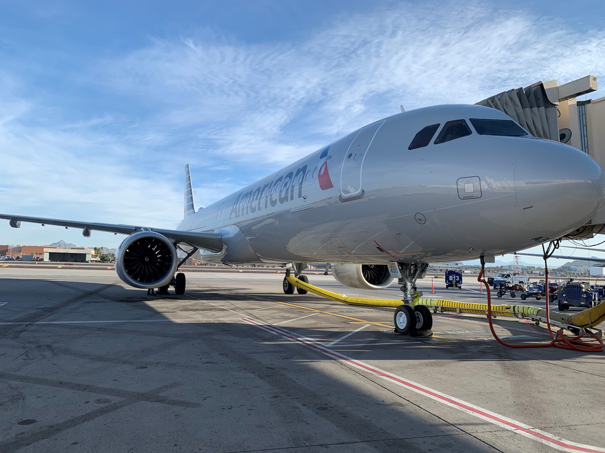 American Airlines Named Best Place to Work for Disability Inclusion