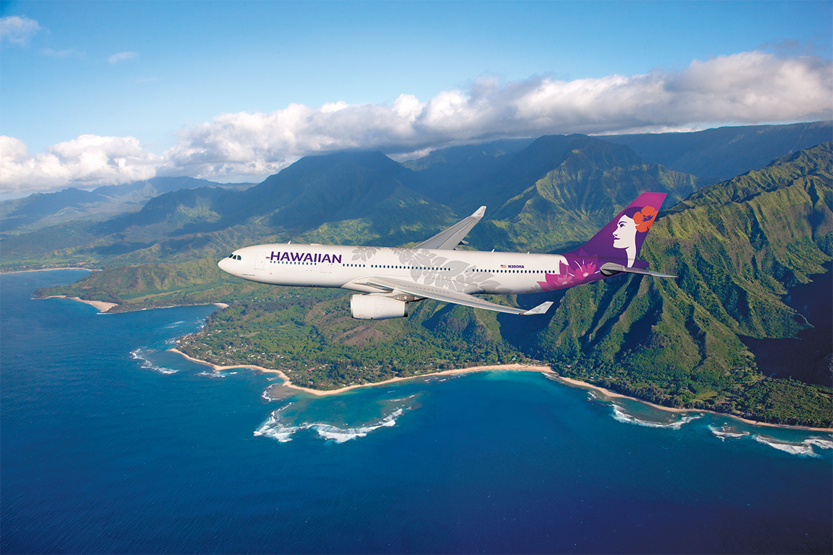 Hawaiian Airlines, HawaiianMiles Members Donated 35 Million Miles in 2019