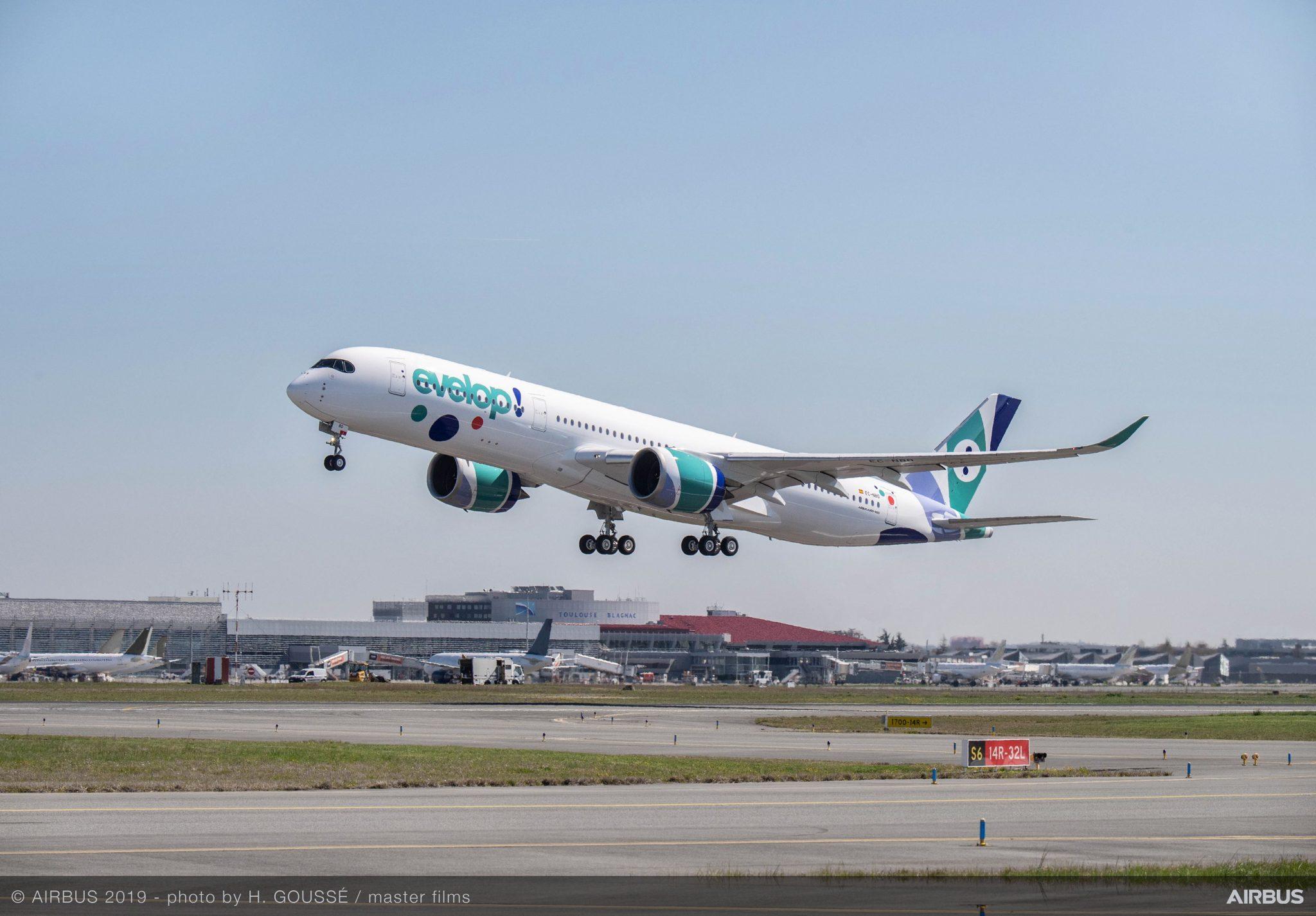 Aerolínea española aumentará a cinco sus vuelos semanales a Punta Cana en verano