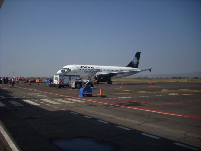 México: Anuncian reducción de tarifas en Aeropuerto de Morelia