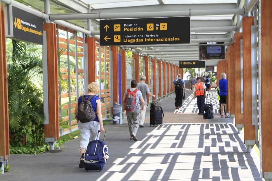 Cartagena, primera ciudad en aprobar vuelos internacionales en Colombia