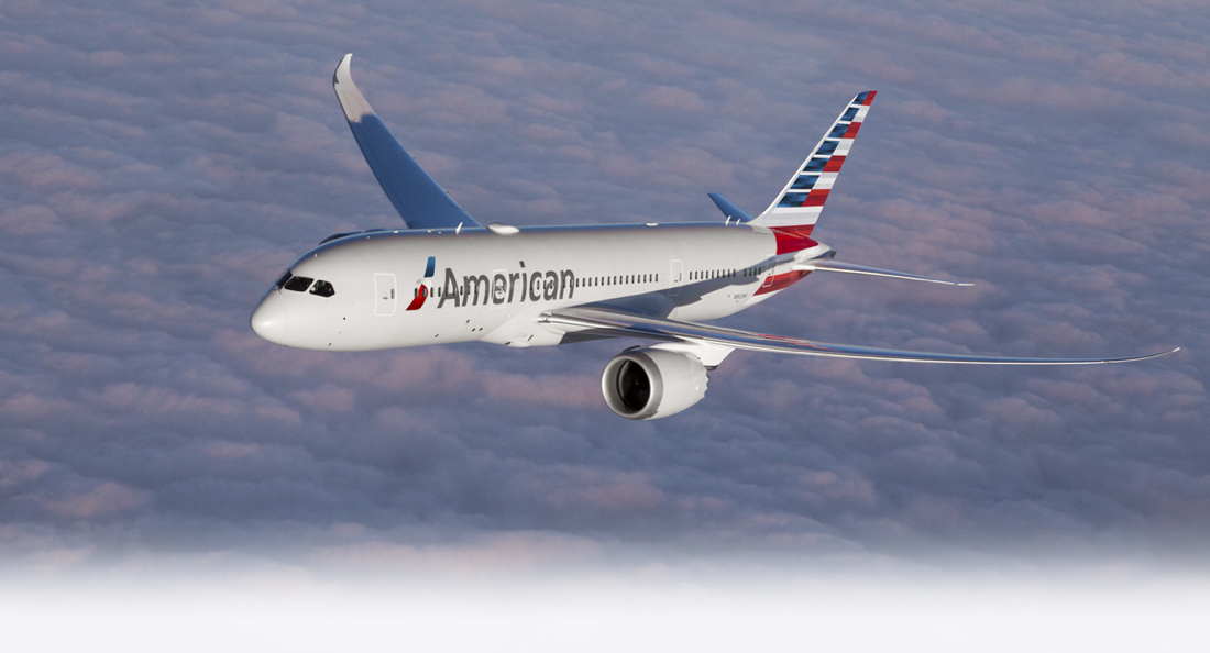 American Airlines ends flights to Bolivia