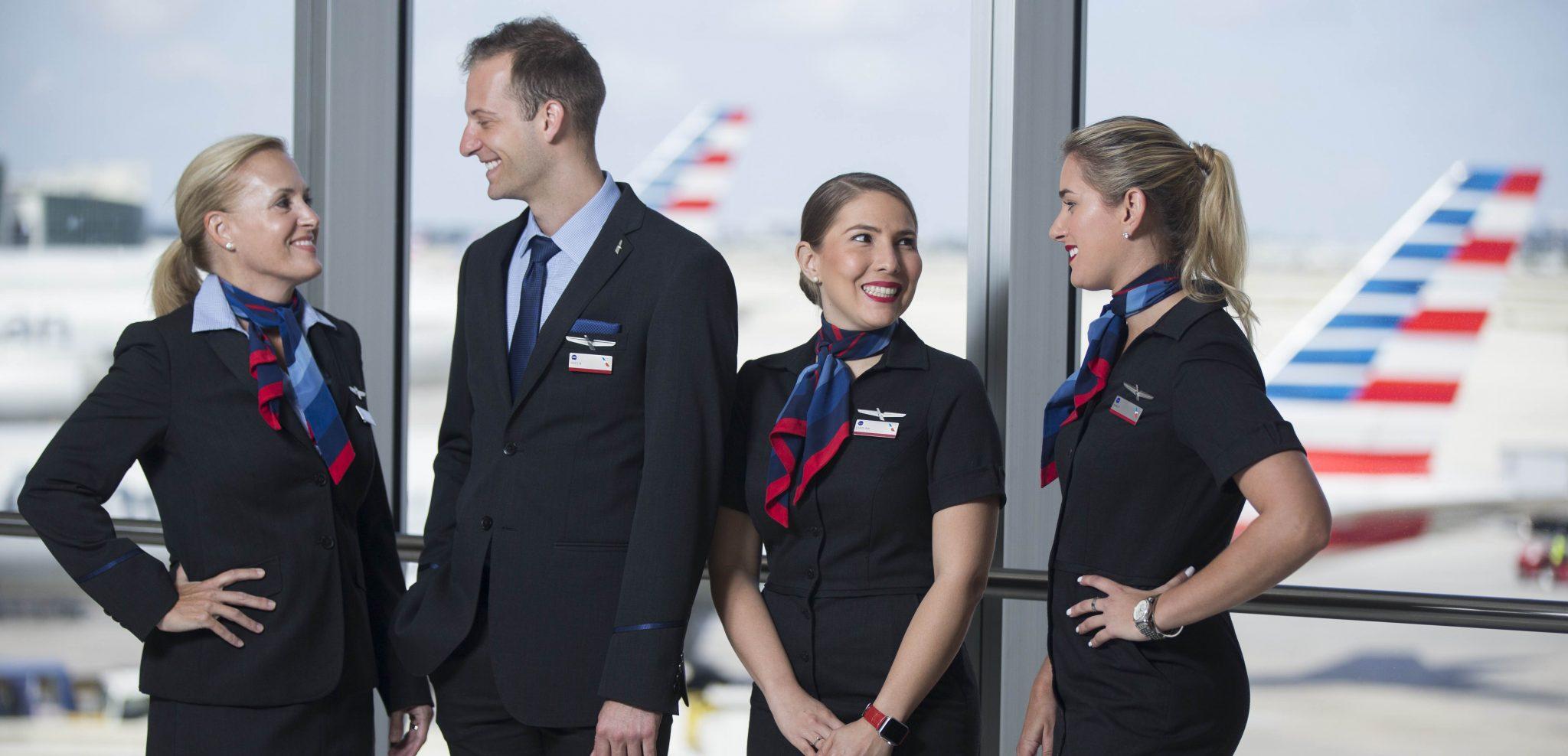 American Airlines celebra 17 años de calificación perfecta en su compromiso con la comunidad LGBTQ