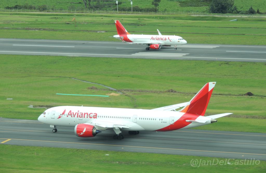 Cancelación de la ruta de Avianca Cartagena-Miami se mantiene
