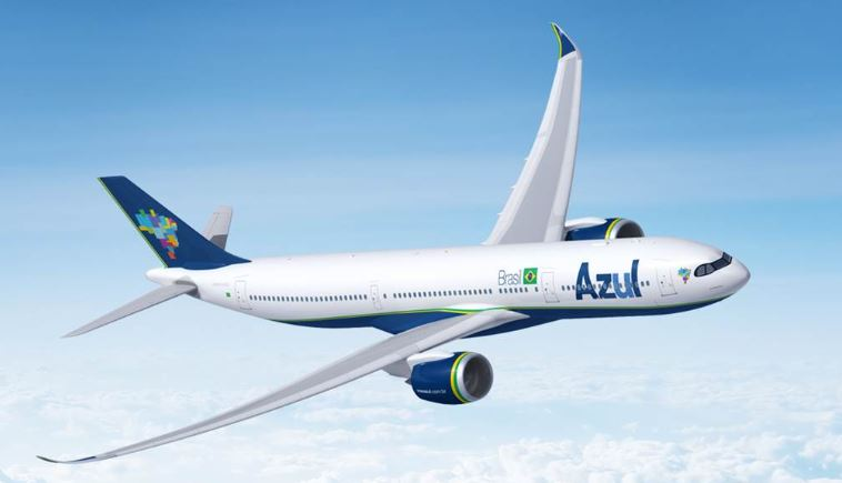 Brazil's Azul to add 21 aircraft in 2019, raising capacity up to 20%