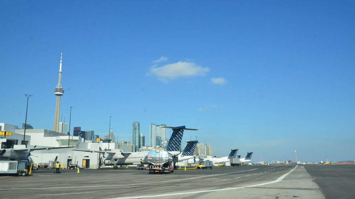 El aeropuerto Billy Bishop de Toronto adquiere solución de SITA para hacer más eficiente sus operaciones