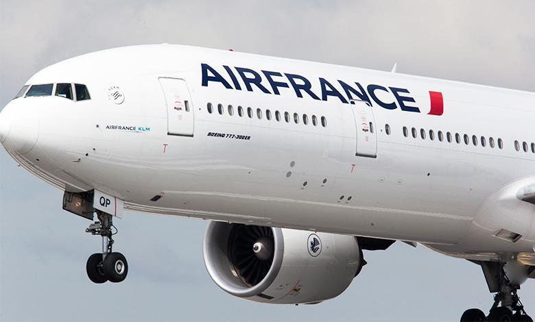 La aerolínea AirFrance anuncia que para fin de año aumentará la frecuencia de los vuelos de Cancún a París
