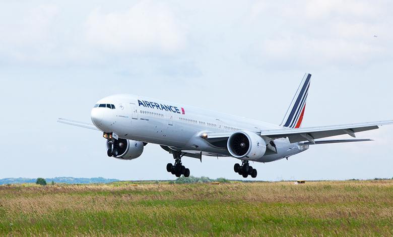 Garantiza Francia supervivencia de Air France